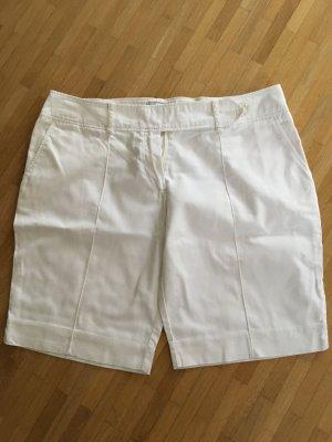 Tolle weiße Shorts