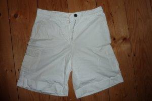 Tolle weiße Shorts von MAC