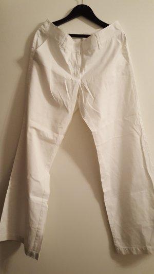 Tolle weiße Stoffhose, Esprit Collection, Gr. 42