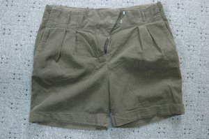 Tolle weite Shorts in angesagter Farbe Zara S