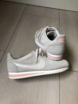 Nike Sneakers met veters licht beige-roze