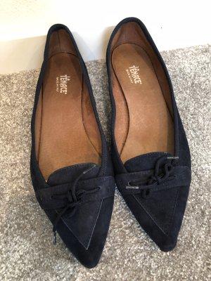 Tolle Wildleder Schuhe Gr. 37 von Vero Guoio