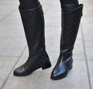 Tolle Winter Stiefel mit Fell Futter