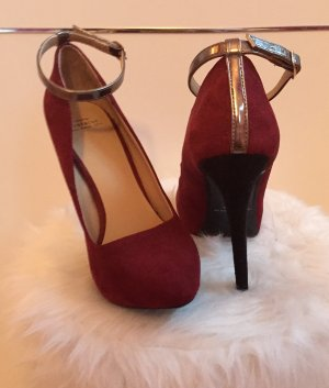 Tolle Zara High Heels