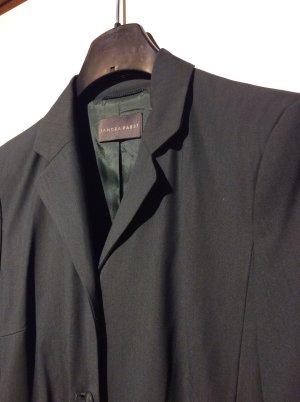 Toller Anzug aus Schurwolle von Sandra Pabst