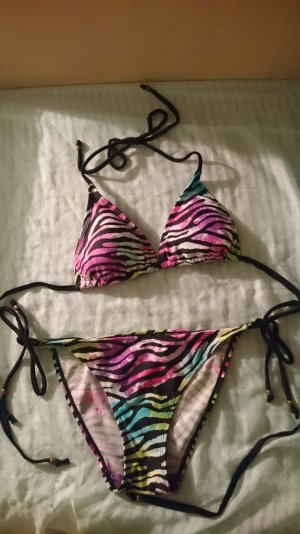 toller Bikini, echter Hingucker für den Strand!
