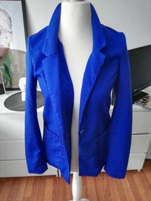 toller blauer Blazer Gr.36/38
