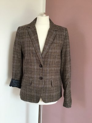 H&M L.O.G.G. Blazer in lana multicolore