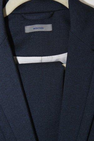 Toller Blazer von Montego (P&C) in Gr. 40 NEU in Blau