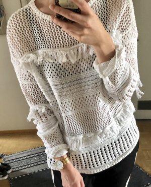 Toller Boho-Pullover von h&m