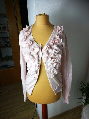 no name Bolero light pink