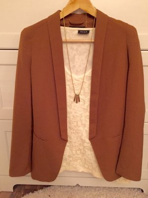 Toller brauner Blazer von H&M