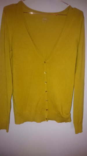 Toller Cardigan von Esprit in Trendfarbe Honey