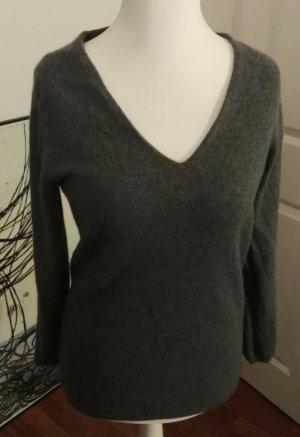 toller cashmere pullover grau gr.s