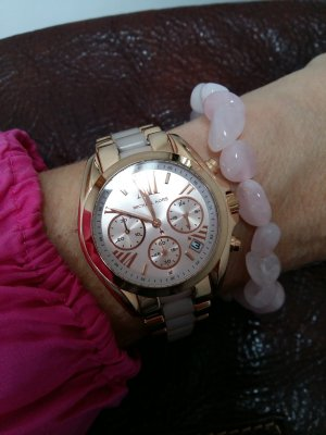 toller Chronograph rose'