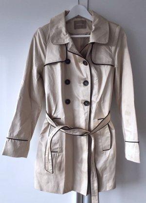Toller Damen Trenchcoat beige von Orsay Gr. 36 Neu