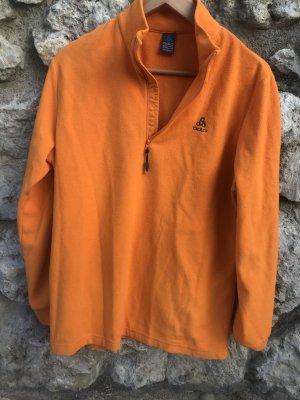 Odlo Fleece Jumper orange