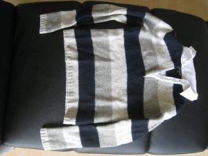 Toller gestreifter Pullover von Massimo Dutti