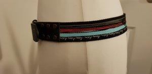 Roxy Cinturón multicolor