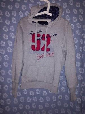Toller Hoodie / Kapuzenpullover / Sweatshirt von Multiblu Gr.M