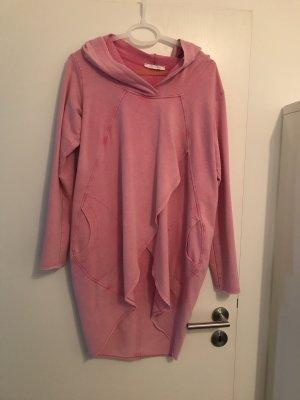 Jersey con capucha multicolor Algodón