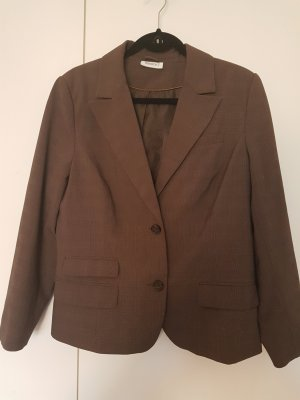 Yessica Trouser Suit light brown-brown
