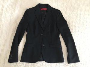 Toller HUGO Anzug in klassischem Schwarz