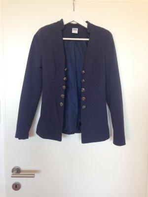Toller Jerseyblazer in dunkelblau (letzter Preis)