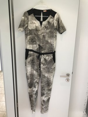 Be only Jumpsuit veelkleurig Polyester