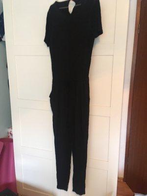 Warehouse Suit black