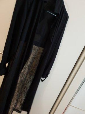 Toller Kimono teiltransparent S/M