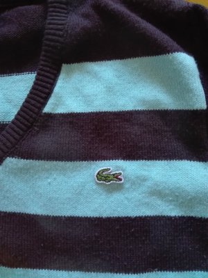 Toller Lacoste Pullover