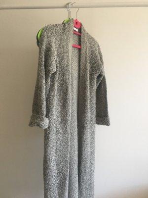 Urban Classics Blazer in lana argento Acrilico
