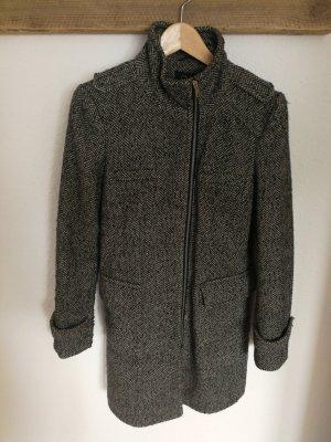 C&A Duffle-coat gris brun
