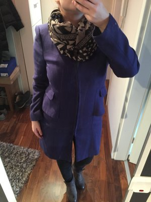Toller Mantel von Zara 38