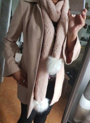 Toller Mantel von Zara , weite Ärmel. GR L