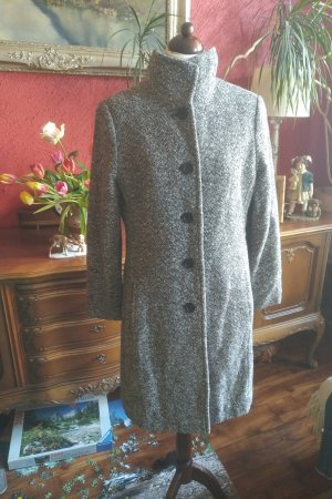 Only Cappotto in lana nero