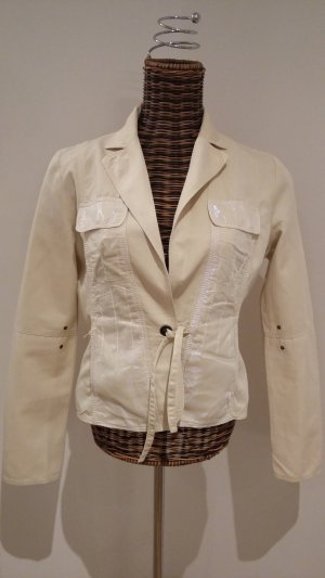 Marc Cain Suit cream-oatmeal