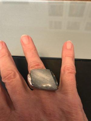 Toller, massiver Silberring von Pierre Lang