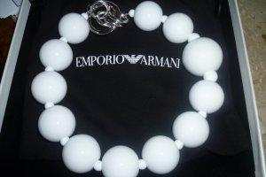 toller Modeschmuck von Armani