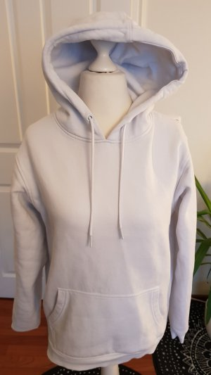 Snipes Hooded Sweater white