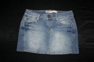 "toller ONLY Jeans Rock ""Tiffany"" Gr.36"