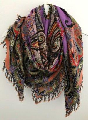 toller Paisley Schal von ETRO