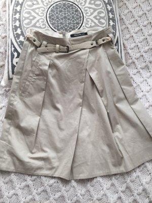Pennyblack Flared Skirt cream