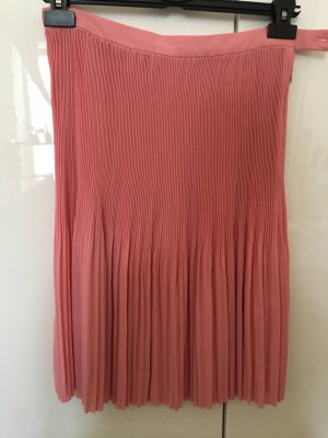 & other stories Pleated Skirt pink