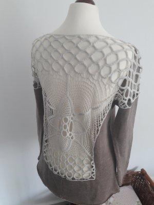 toller Pullover ♡Details/Spitze♡