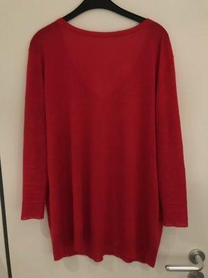 Toller Pullover mit großem Rückenausschnitt, ZARA, Gr S