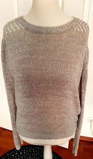 toller pullover vob Vila gr.l hellbeige