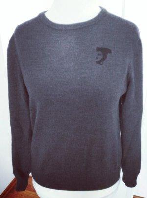 toller pullover von versace gr.l