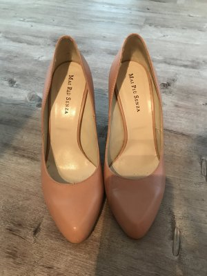 Toller Pump Gr.41 beige rose